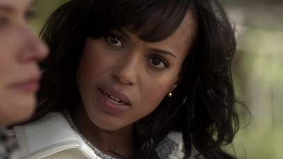 "Scandal 101 ""Sweet Baby"""