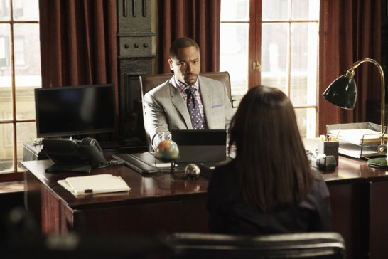 "Scandal 221 ""Any Questions?"""