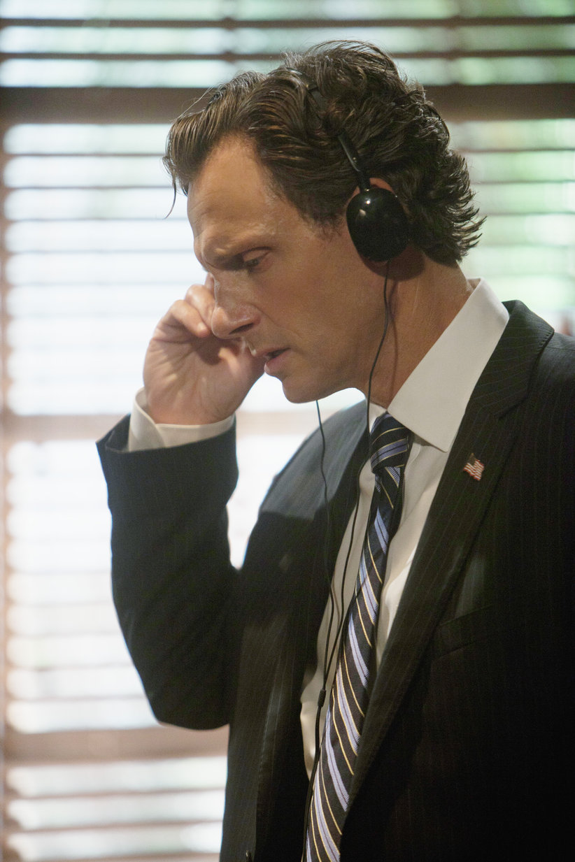 "Scandal 103 ""Hell Hath No Fury"""