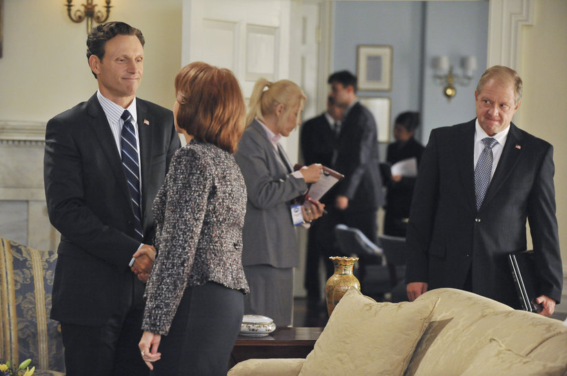 "Scandal 105 ""Crash and Burn"""