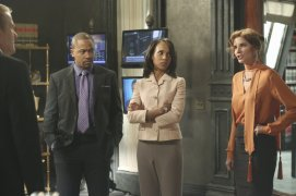 "Scandal 217 ""Snake in the Garden"""