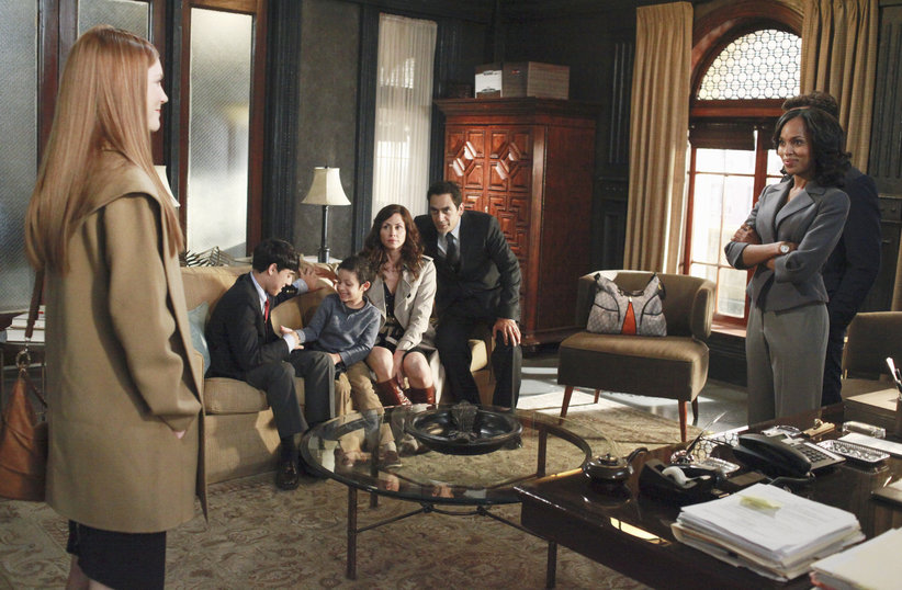 "Scandal 104 ""Enemy of the State"""