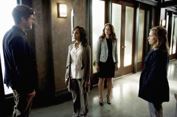 "Scandal 102 ""Dirty Little Secrets"""