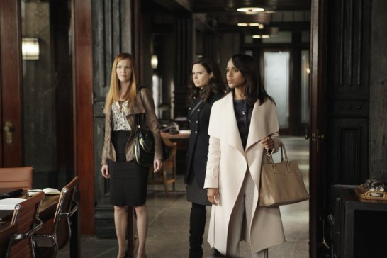 """Scandal 221 """"Any Questions?"""""""