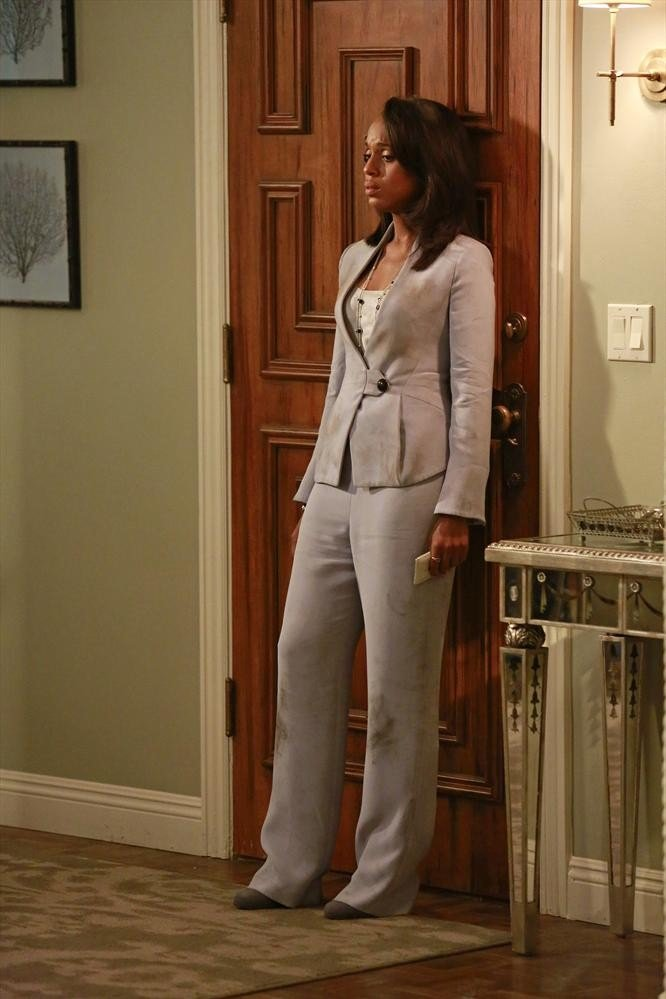 "Scandal 303 ""Mrs. Smith Goes to Washington"" Official Pics"