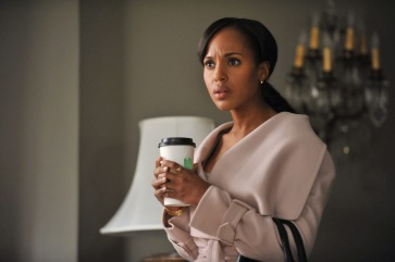 """Scandal 202 """"The Other Woman"""""""