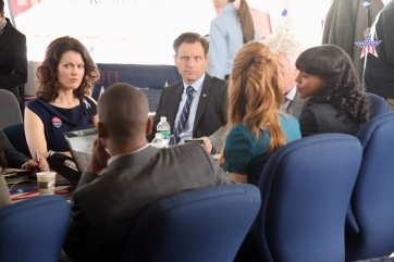 "Scandal 211 ""A Criminal, a Whore, an Idiot, and a Liar"""