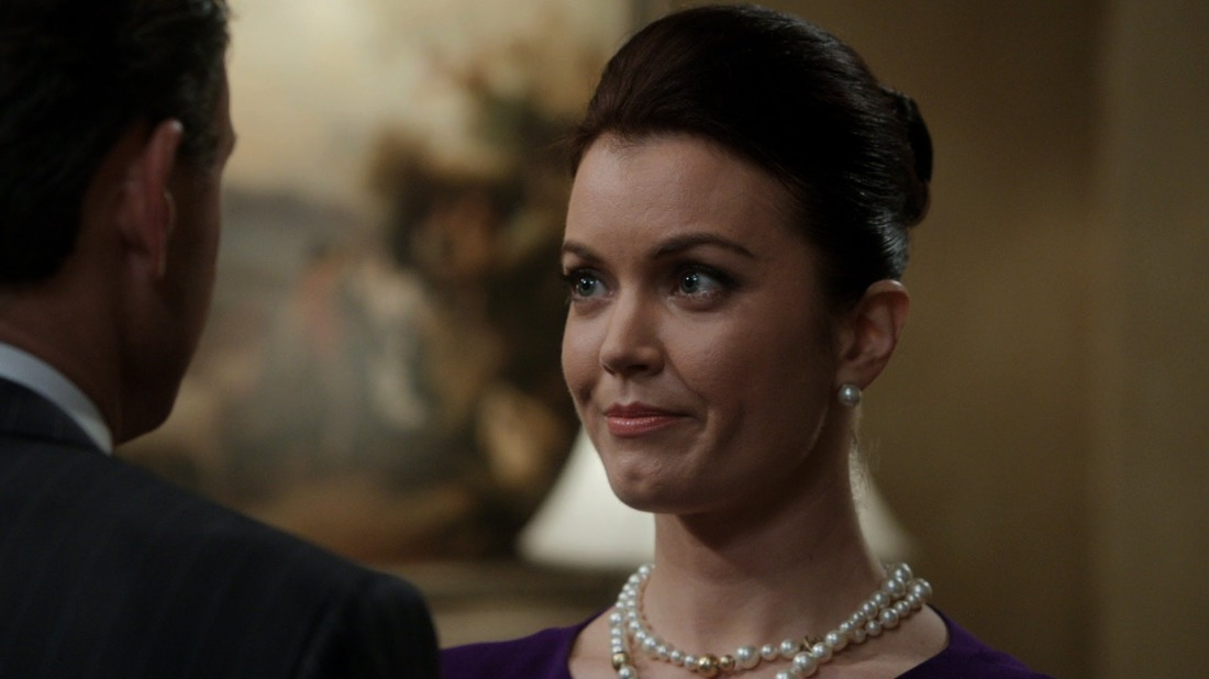 "Scandal 307 ""Everything's Coming Up Mellie"""