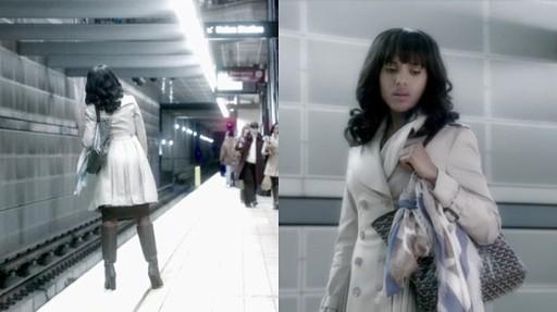 Scandal Fashion