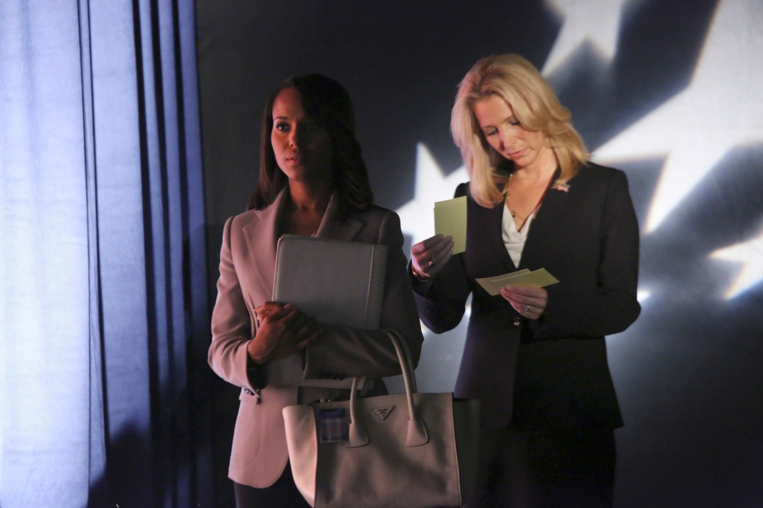 "Scandal 305 ""More Cattle, Less Bull"""