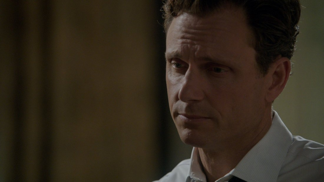 "Scandal 306 ""Icarus"""