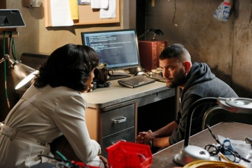 """Scandal 206 """"Spies Like Us"""""""