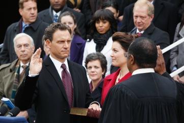 """Scandal 208 """"Happy Birthday Mr. President"""""""