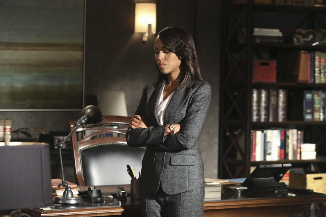 "Scandal 302 ""Guess Who's Coming to Dinner?"" Official Pics"