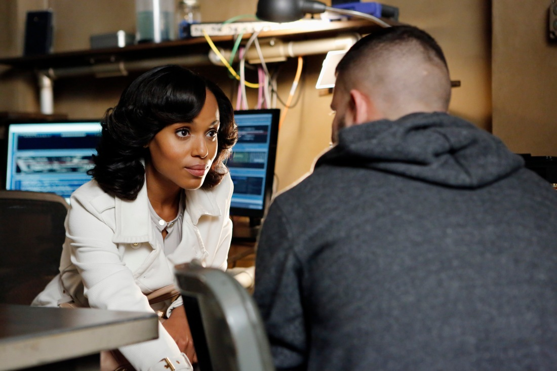 "Scandal 206 ""Spies Like Us"""