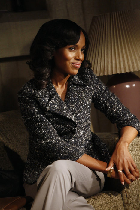 "Scandal 203 ""Hunting Season"""