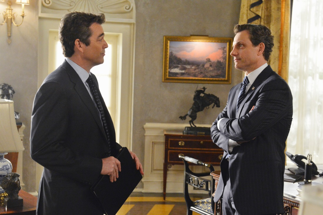JON TENNEY, TONY GOLDWYN