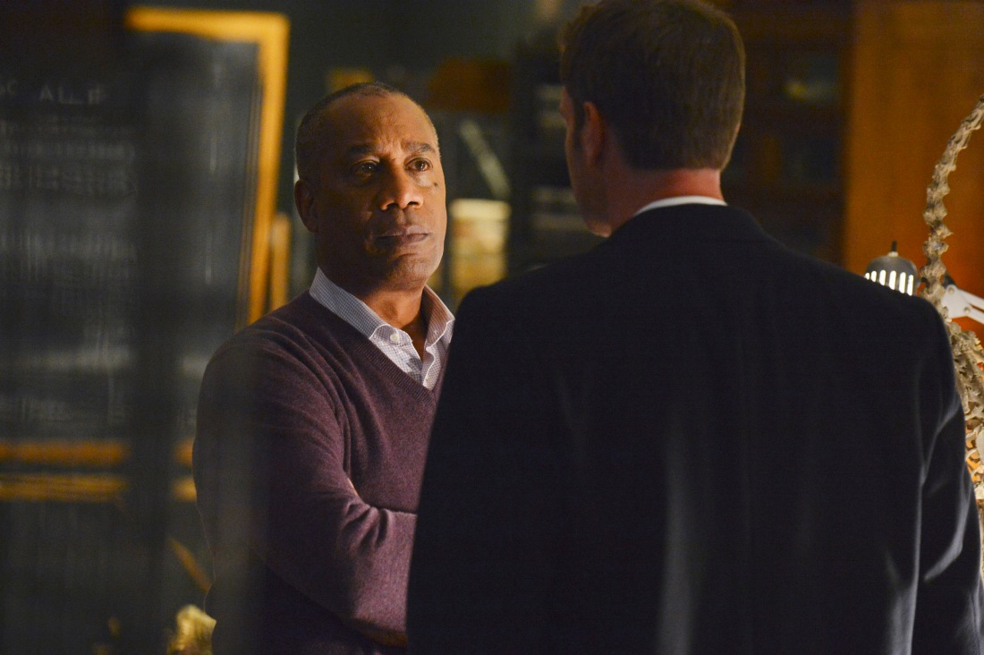 JOE MORTON, SCOTT FOLEY