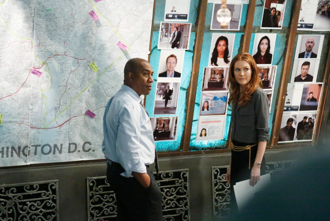 JOE MORTON, DARBY STANCHFIELD