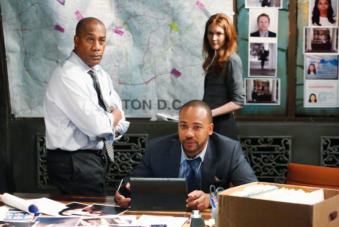 JOE MORTON, COLUMBUS SHORT, DARBY STANCHFIELD