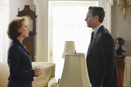 "Scandal 301 ""It's Handled"""
