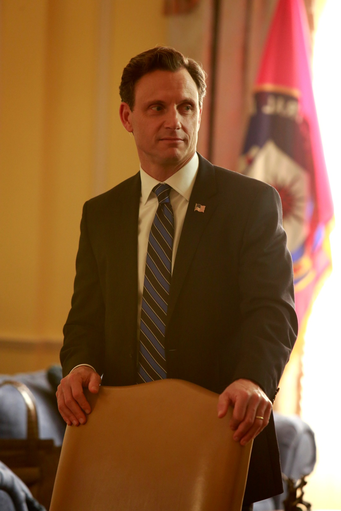 "Scandal 316 ""The Fluffer"""