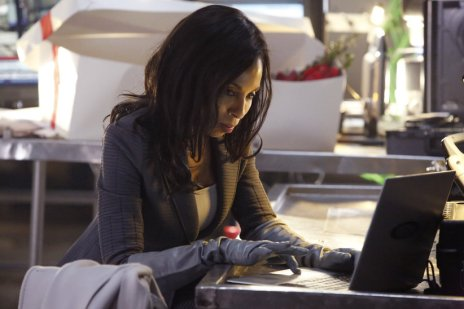 "Scandal 317 ""Flesh and Blood"""