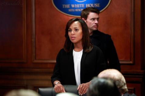 "Scandal 318 ""The Price of Free and Fair Elections"""