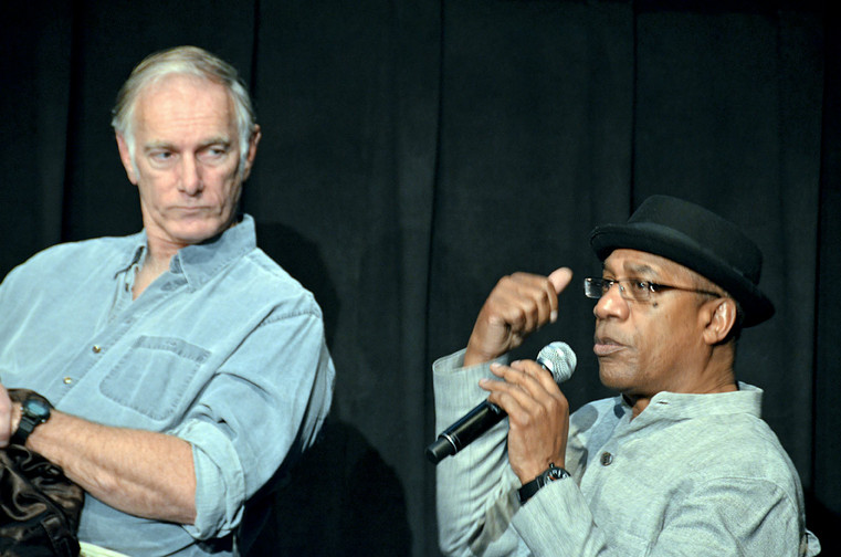 Scandal's Joe Morton Discusses His Early Film Brother From Another Planet