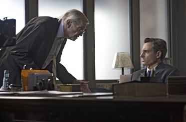 Tony Goldwyn in #OutlawProphet