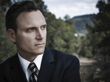 Tony Goldwyn in #OutlawProphet