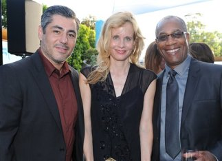 Danny Nucci, Lori Singer, Joe Morton