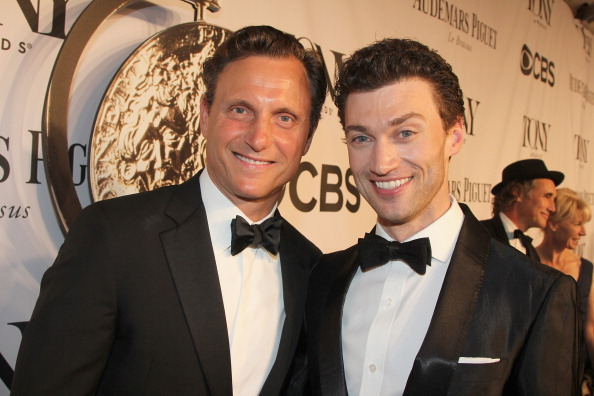 American Theatre Wing's 68th Annual Tony Awards - Red Carpet