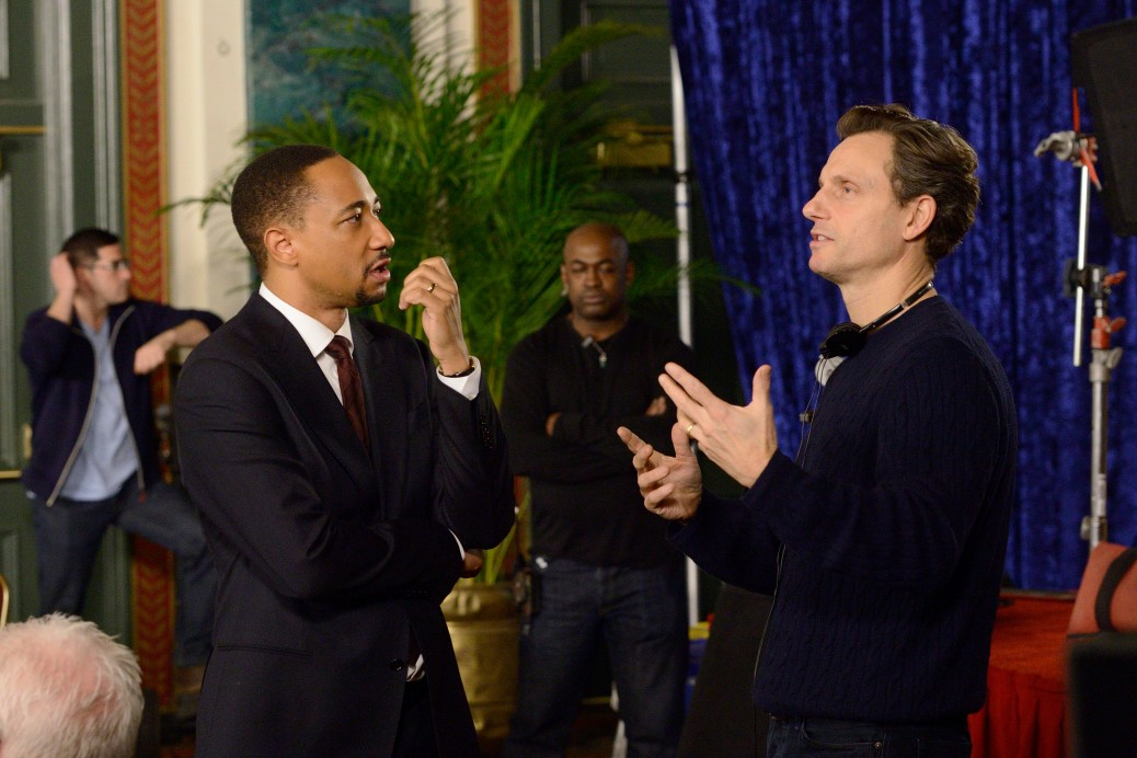 TV-The Divide-Goldwyn