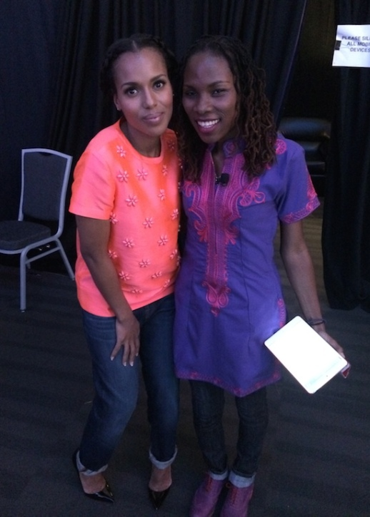 Luvvie-Kerry-Washington-BlogHer