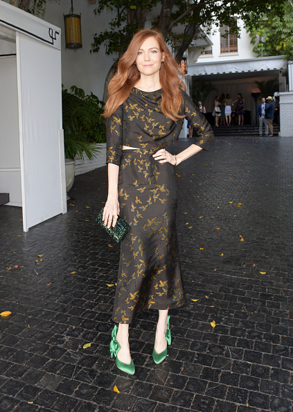CFDA/Vogue Fashion Fund Event Hosted By Diane von Furstenberg, Reese Witherspoon, Mark Holgate, And Lisa Love