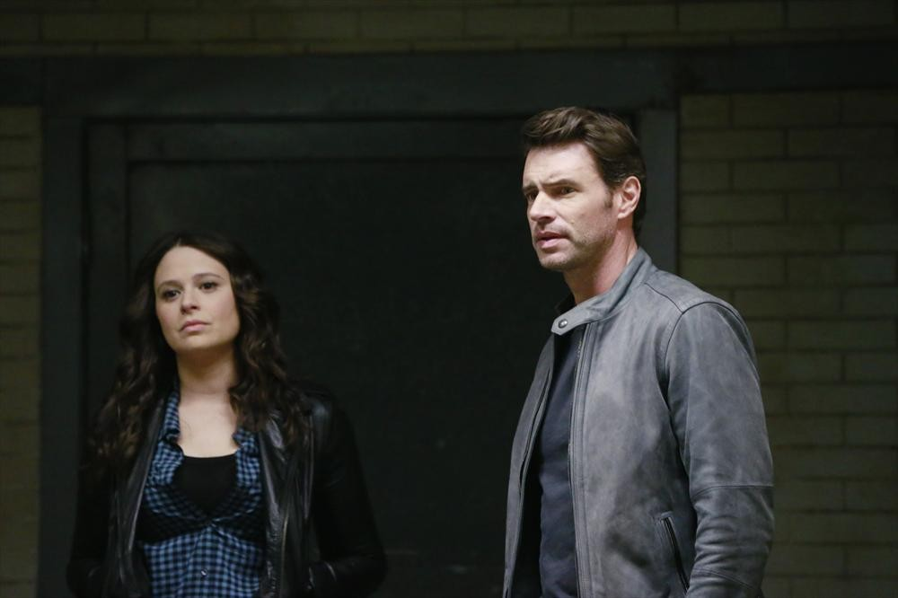 KATIE LOWES, SCOTT FOLEY