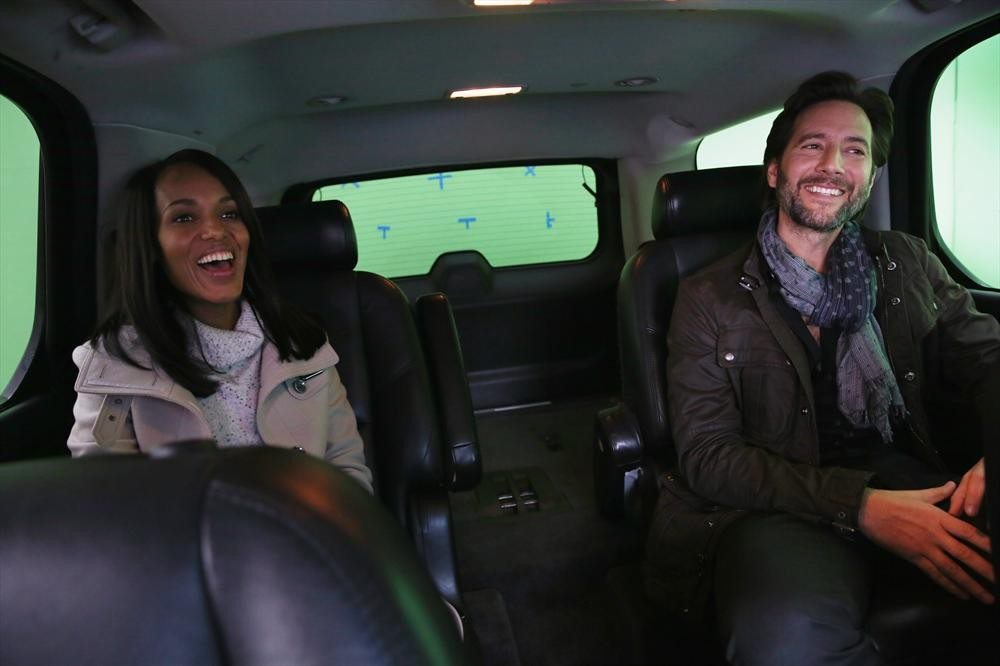 KERRY WASHINGTON, HENRY IAN CUSICK