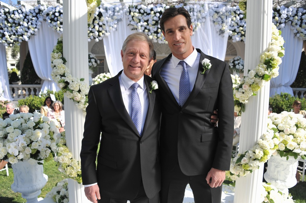 JEFF PERRY, MATTHEW DEL NEGRO