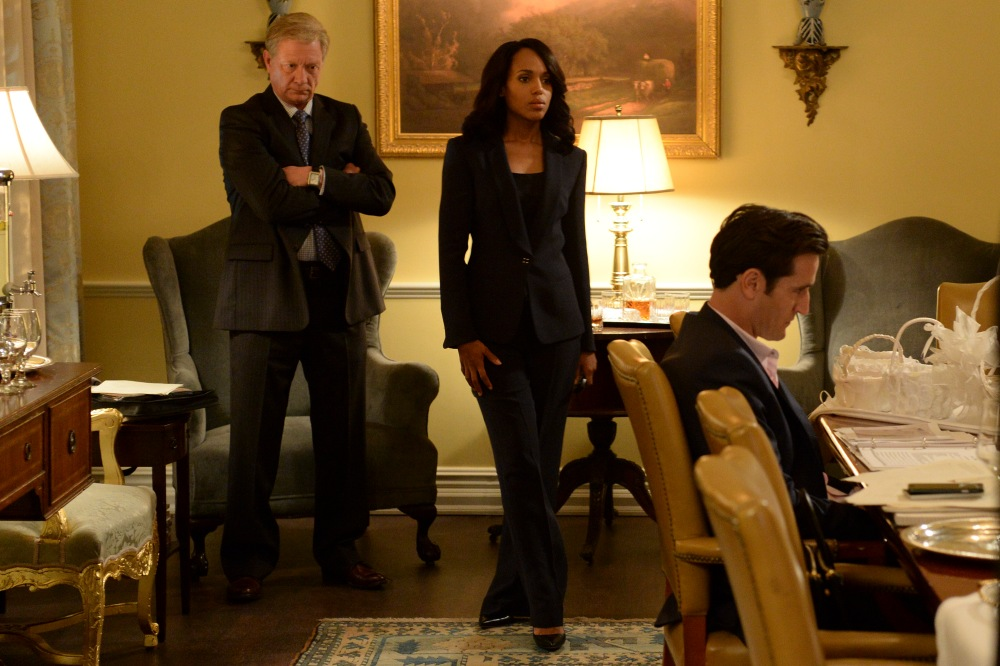 JEFF PERRY, KERRY WASHINGTON, MATTHEW DEL NEGRO