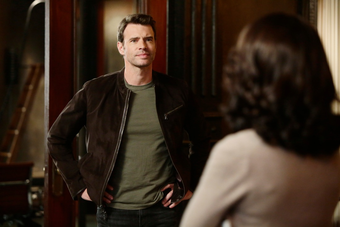 SCOTT FOLEY, KERRY WASHINGTON