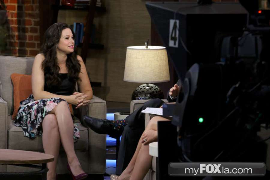 Katie on GDLA-5