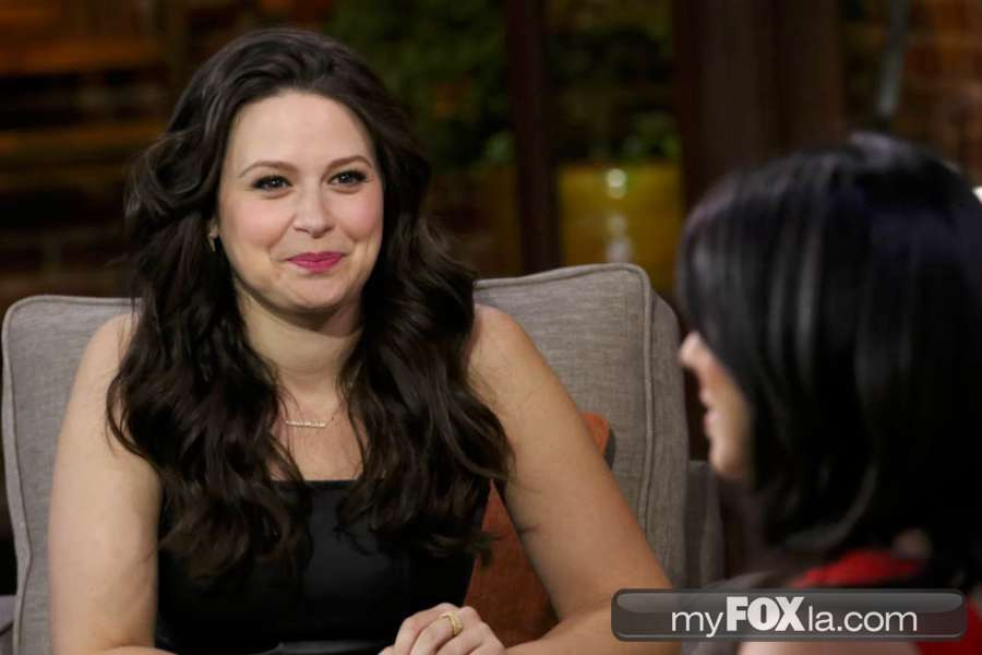 Katie on GDLA-6