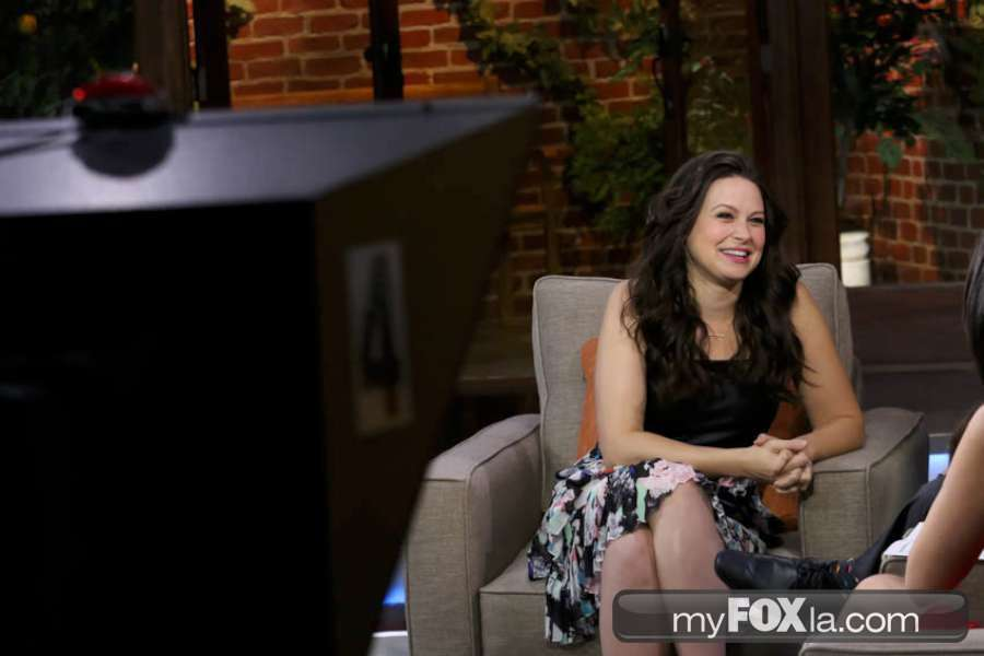 Katie on GDLA-8