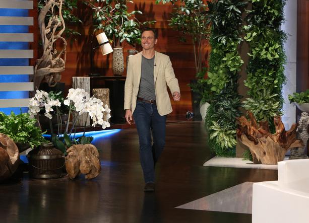 TG on Ellen-1