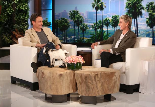 TG on Ellen-2