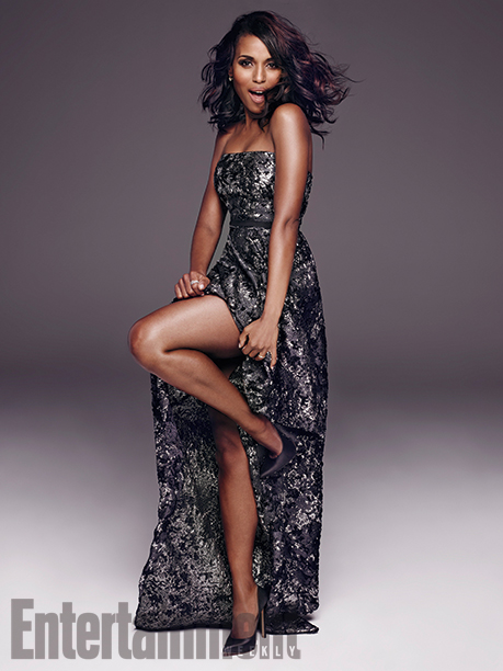 Kerry-Washington
